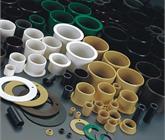 Kunststoff-Gleitlager